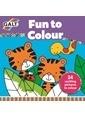 Galt Aktivite Kitabı Renkli